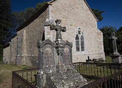 Briod - Saint Etienne de Coldres