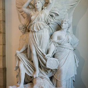 Drame lyrique de l'Opéra Garnier