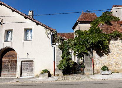Maison familiale de Rouget de Lisle à Montaigu