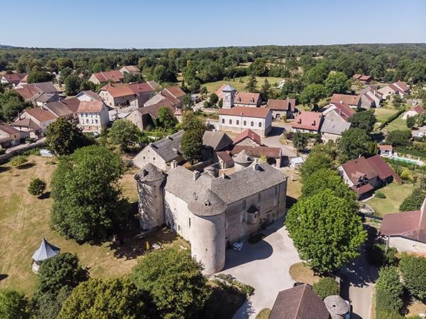 Château de Verges