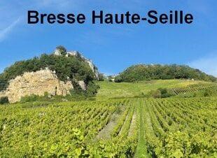 Destination Bresse Haute-Seille
