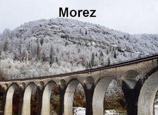 Destination Morez