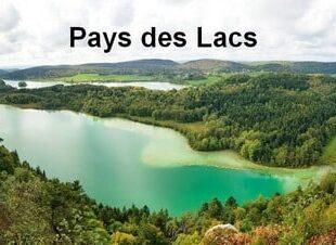 Destination Pays des Lacs