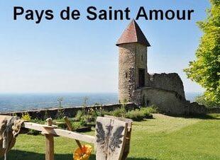 Destination Saint Amour