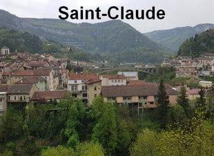 Destination Saint-Claude